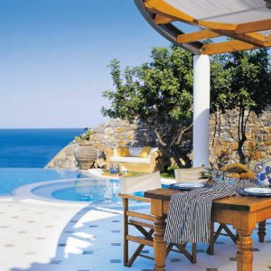 Presidential Spa Villa (Crete), Greece 6