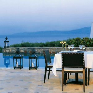 Presidential Spa Villa (Crete), Greece 9