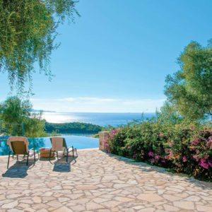 Villa Ponente, Greece 1