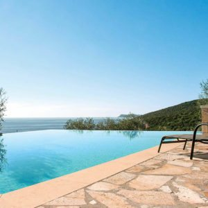 Villa Ponente, Greece 2