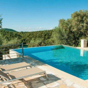 Villa Ponente, Greece 3