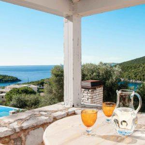 Villa Ponente, Greece 4