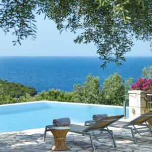 Villa Ponente, Greece 6