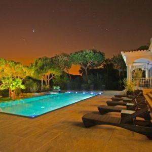 Casa Azul (Algarve), Portugal 5