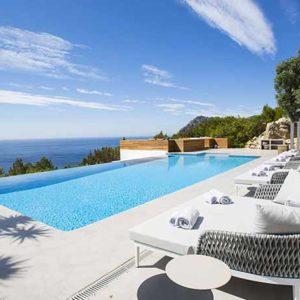 Villa Infinity (Ibiza), Spain 2