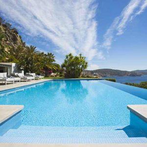 Villa Infinity (Ibiza), Spain 3