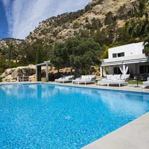 Villa Infinity (Ibiza), Spain 4