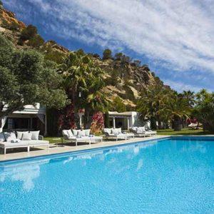 Villa Infinity (Ibiza), Spain 5