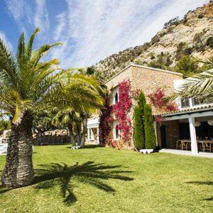 Villa Infinity (Ibiza), Spain 7