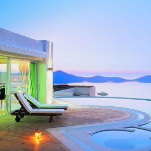 Royal Spa Gulf Villa (Crete), Greece 5