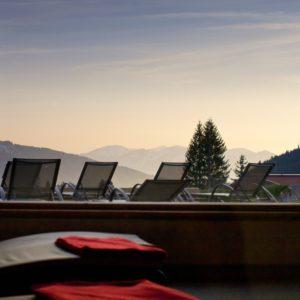 Panoramahotel Oberjoch, Germany 3
