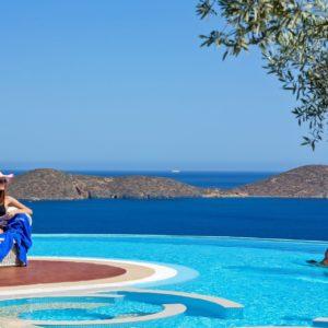 Royal Spa Gulf Villa (Crete), Greece 1