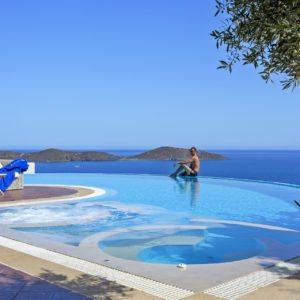 Royal Spa Gulf Villa (Crete), Greece 2