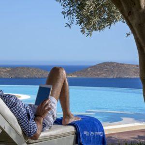 Royal Spa Gulf Villa (Crete), Greece 3