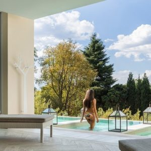 Four Seasons Westcliff Johannesburg, South Africa Image
