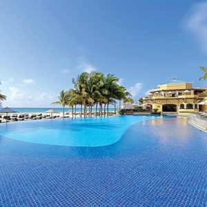 Royal Hideaway Playacar Resort, Mexico Image