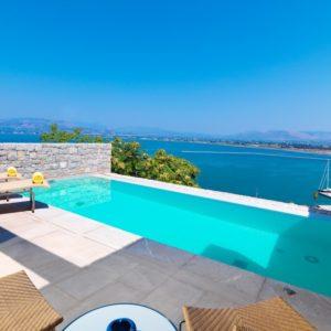 Nafplia Palace Hotel & Villas Nafplio, Greece 2