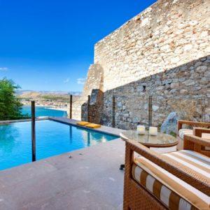Nafplia Palace Hotel & Villas Nafplio, Greece 3