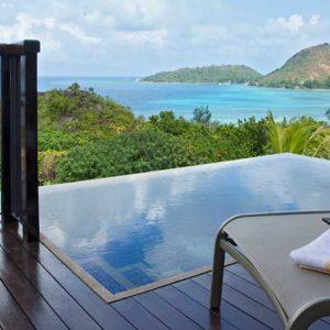 Raffles Praslin, Seychelles 1