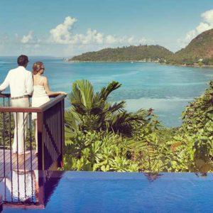 Raffles Praslin, Seychelles Image