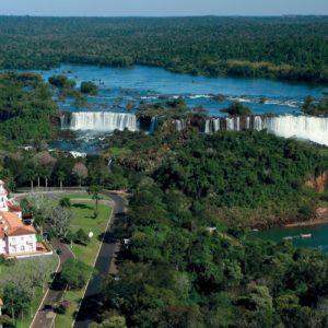 Hotel das Cataratas, Brazil 2