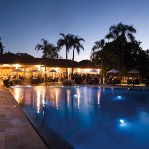 Hotel das Cataratas, Brasilien Image