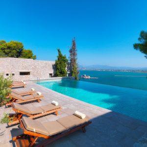 Nafplia Palace Hotel & Villas Nafplio, Griechenland Image