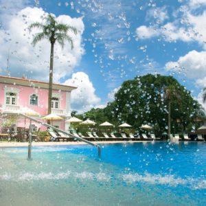 Hotel das Cataratas, Brazil 4