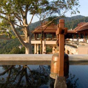 Pimalai Resort, Thailand 3