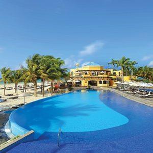Royal Hideaway Playacar Resort, Mexico 1
