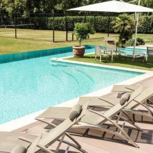 Clos Galissa Villa, France 2