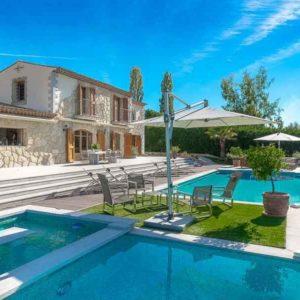 Clos Galissa Villa, France 3