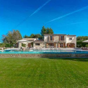 Clos Galissa Villa, France 5