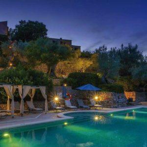 Hotel Rural S'Olivaret, Majorca (Spain) 4