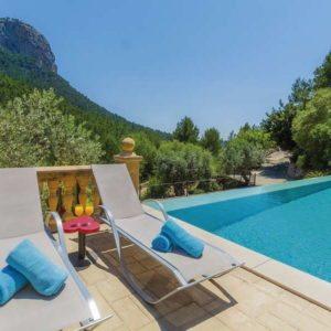 Hotel Rural S'Olivaret, Majorca (Spain) 7