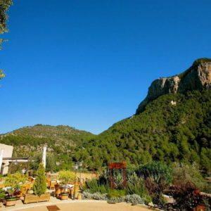 Hotel Rural S'Olivaret, Majorca (Spain) 1