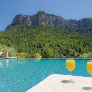 Hotel Rural S'Olivaret, Majorca (Spain) Image
