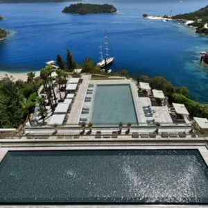 D-Hotel Maris, Turkey Image