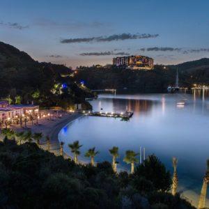 D-Hotel Maris, Turkey 1