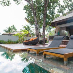 Layana Resort & Spa, Koh Lanta, Thailand 2