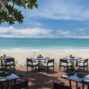 Layana Resort & Spa, Koh Lanta, Thailand 3