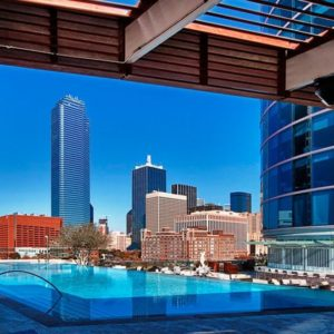 Omni Dallas Hotel, USA Image