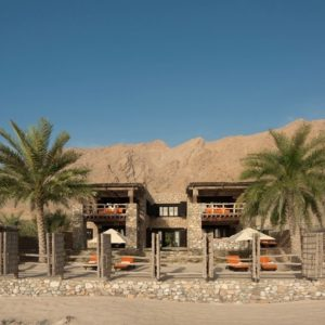 Six Senses Zighy Bay, Oman 1