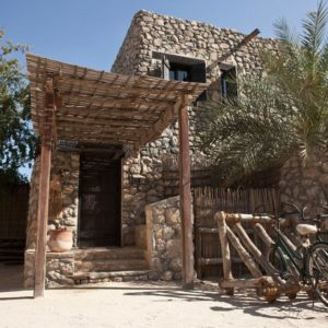 Six Senses Zighy Bay, Oman 2