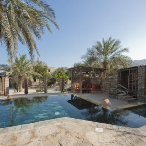 Six Senses Zighy Bay, Oman Image