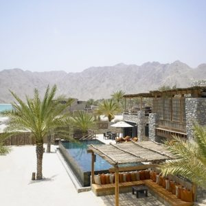 Six Senses Zighy Bay, Oman 5
