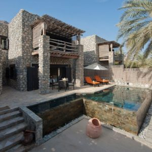 Six Senses Zighy Bay, Oman 6