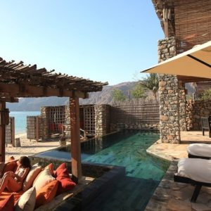 Six Senses Zighy Bay, Oman 8