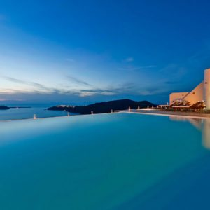 Anastasis Apartments, Santorini, Greece Image