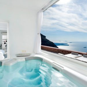 Anastasis Apartments, Santorini, Greece 3